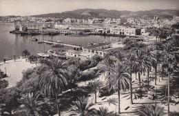 Espagne - Islas Baleares -  Mallorca -  Palma - Paseo De Sagrera - Palma De Mallorca