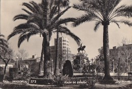 Espagne - Islas Baleares -  Mallorca -  Palma - Plaza De Espana - Palma De Mallorca