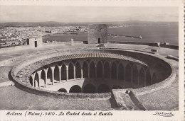 Espagne - Islas Baleares -  Mallorca -  Palma - Vista De La Cuidad Desde El Castillo - Arènes - Palma De Mallorca