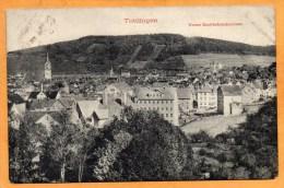 Tuttlingen 1911 Postcard - Tuttlingen