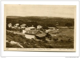 La Couronne  Calanque Des Tamaris - France