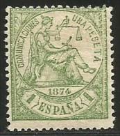 España 150 * - Nuevos