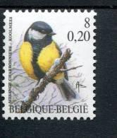 213439658 BELGIE POSTFRIS MINT NEVER HINGED EINWANDFREI  OCB 2966 VOGELS BIRDS BUZIN - 1985-.. Birds (Buzin)