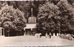 BAD-ELSTER - Marienquelle - Bad Elster