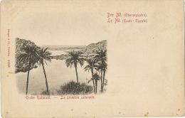 Der Nil Le Nil Oberaegypten Haute Egypte La Premiere Cataracte Edit Stengel Dresden 12369 - Egypt