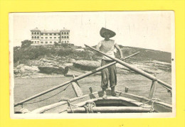 Postcard - Montenegro, Ulcinj     (15950) - Montenegro