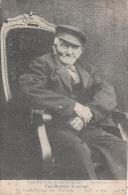 Cpa/pk 1906 Honderdjarige Man Lichtert   Geboren 1806 Anderlecht- Veeweyde- Neerpede - Anderlecht