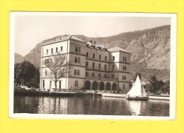 Postcard - Montenegro, Kotor, Hotel Slavija     (15967) - Montenegro