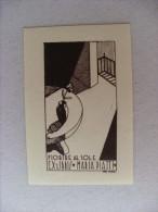 Ex Libris Maria Piatti - Fiorire Al Sole 1935 - Ex Libris