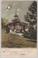 VS BOUVERET 1905-VIII-5 Bouveret Casino De La Forêt Photo Guggenheim #10036 - VS Valais