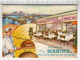 "Napoli - Ristorante E Pizzeria ""da Marino"" - Restaurants"