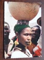 MALI Anno 1967 ( Pharma ACTICARBINE - Zie/voir Foto Voor Details ) !! - Mali