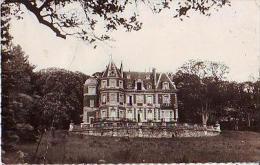 """Andilly   09          Le Château """" Entre Nous"""" - France"""