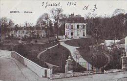 Garges   40           Le Château - Garges Les Gonesses