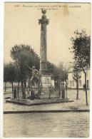 SAINT MICHEL En L'HERM. - Le Monument Aux Enfants Morts Pour La Patrie - Saint Michel En L'Herm