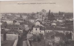¤¤   MOUILLERON-en-PAREDS  -   Où Est Né Clémenceau     ¤¤ - Mouilleron En Pareds