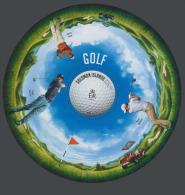 slm14114b Solomon Is. 2014 Sport Golf s/s