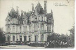 JARNAC - CHATEAU DE M. LAPORTE-BISQUIT - France