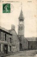 La Bouëxière. L'Eglise. - Other Municipalities