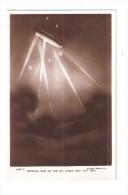 RP ZEPPLIN NOV 27 1916 RAID ON THE NORTH EAST COAST OF ENGLAND UNUSED - Dirigeables