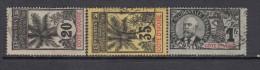 1906 - 1907  VARIOS  SELLOS - Ivory Coast (1892-1944)