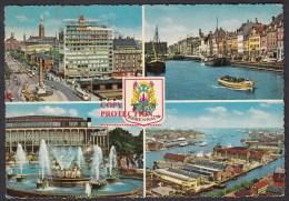Denemarken- Danmark - København .....20-6-1963 .  See The Scans For Condition. ( Originalscan !!! ) - Denmark