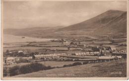 POSTCARD TREVOR TREFOR WALES GWYNEDD NORTH WALES - Caernarvonshire