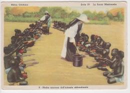 ^ MISSIONE LA SUORA MISSIONARIA AFRICA CRISTIANA MADRE AMOROSA DELL´INFANZIA ABBANDONATA 192 - Missions