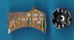 PIN�S //   . NOTRE DAME DES PIN�S