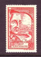 France 389    **   ST. GREGORY - France
