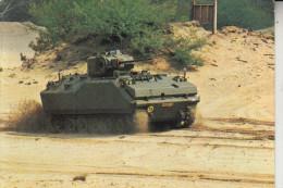 MILITÄR - PANZER / Tank / Chars / Tanque  - YPR 765, Nederl. Koninklijke Landmacht - Ausrüstung