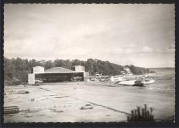 CPA AVIATION - Base Des Hydravions BISCARROSSE - LATECOERE - Laté 631 Hydravion - 1939-1945: 2ème Guerre