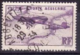494 - France 1934 - Yv.no.7 Oblitere - 1927-1959 Used