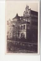 Rügen, Binz, Villa, Ca. 1950 - Rügen