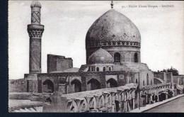 IRAQ - HEIDER KHANA MOSQUE - BAGDAD - Iraq