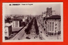 1 Cpa Saragosse Zaragoza - Zaragoza