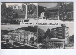 Rogaska Slatina Used Postcard  (cb1528) - Slowenien