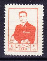 IRAN - 1956 Mi.# 956 * - Iran