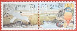 1992 - Portugal - Afinsa Nº 2090/2091  -  MNH -S330 - 1910-... República