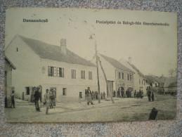 Dunaszekcső , 1910. Baranya , Hungary - Hungary