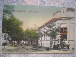 Dunaszekcső , 1933. Baranya , Hungary - Hungary