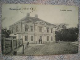 Dunaszekcső , 1906. Baranya , Hungary - Hungary