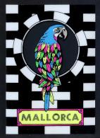 *Mallorca* Ed. Sibisa Nº 24. Postal Editada En Plastico. Nueva. - Otros