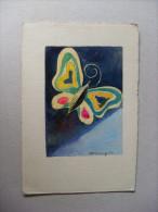 Bozzetto/disegno Franz Marangolo - Altre Collezioni
