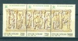 VATICAAN - Mi Nr 1090/1092 - MNH** - Cote 6,00 € - Ongebruikt