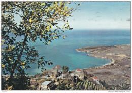 Jounieh Bay , Lebanon , PU-1963