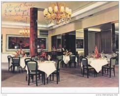 Interior Bristol Hotel , BEIRUT , Lebanon , 50-70s