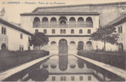 GRANADA ALHAMBRA - Granada