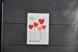 N 217 ++ AUSTRALIA 2014 HART SELF ADHESIVE  MNH ** - Mint Stamps
