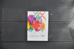 N 219 ++ AUSTRALIA 2014 BALLOON SELF ADHESIVE  MNH ** - Mint Stamps